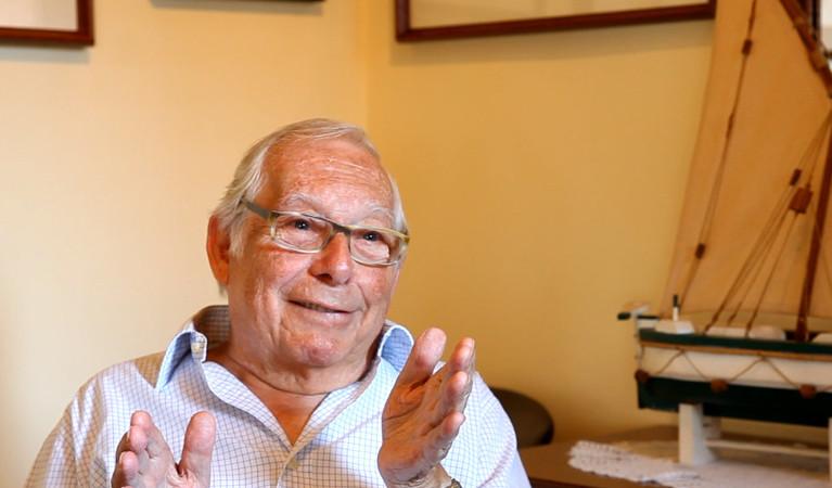 josep bastons Havaneres Interview