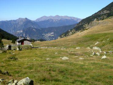 Andorra, das kleine Land in den Bergen 18