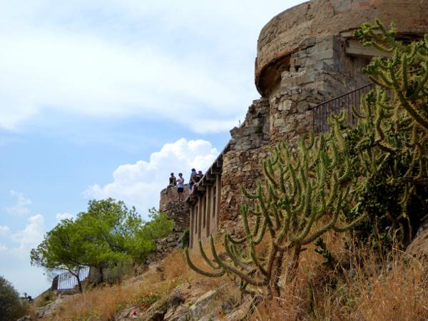 bunkers-del-carmel-barcelona-anfahrt-weg-nach-oben-freibeuter-reisen