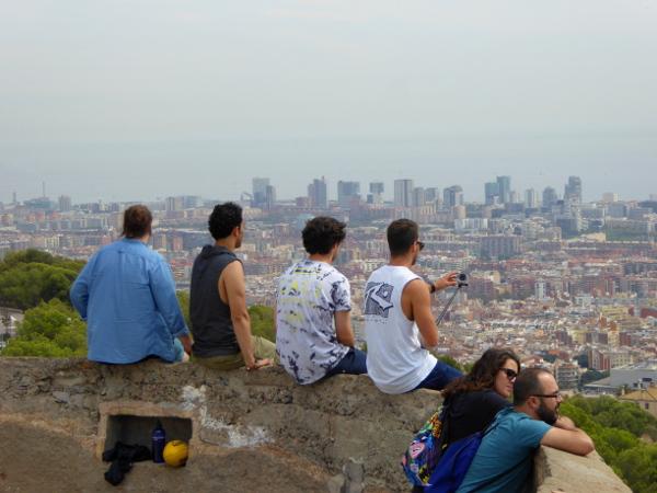 bunkers del carmel barcelona kein-geheimtipp-mehr-freibeuter-reisen