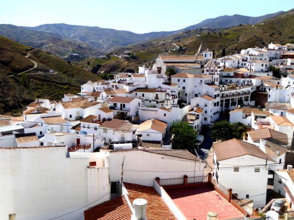 el-borge- Axarquía -pueblos-blancos-freibeuter-reisen
