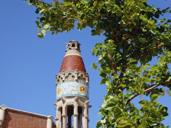 hospital-sant-pau-santa-creu-barcelona-turm-freibeuter-reisen
