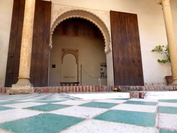 alcazaba-malaga-fliesen-freibeuter-reisen