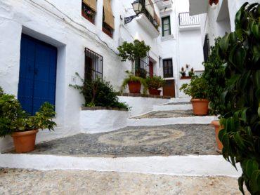 Axarquía - Pueblos Blancos an der Costa del Sol 35