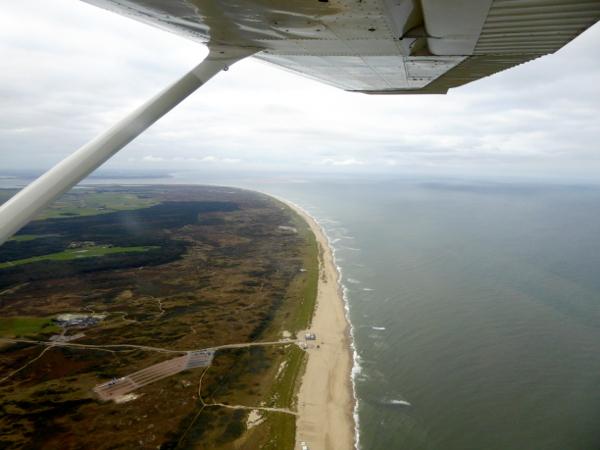 rundflug-texel-blick-auf-strand-freibeuter-reisen