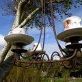 Kreativ auf der Insel - eine Villa Kunterbunt 28