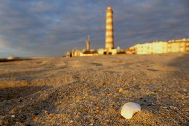 Der einsame Job auf dem Leuchtturm 1