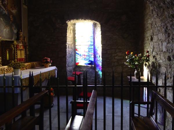 kirche-saint-enimie-freibeuter-reisen-gorges-du-tarn