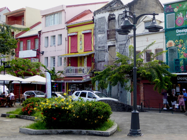 altstadt-zentrum-fort-de-france-martinique-freibeuter-reisen