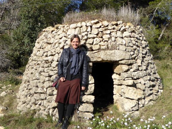llopart-cava-barcelona-weinberge-huette-freibeuter-reisen