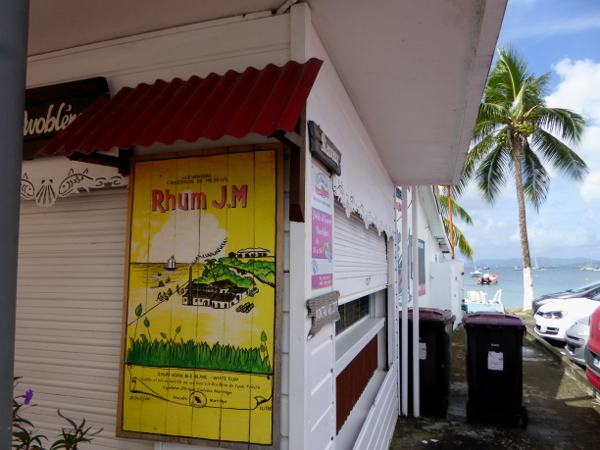 rum-plakat-strand-martinique-freibeuter-reisen