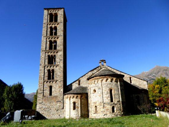 Romanische Kirchen - Tausend Jahre Geschichte im Vall de Boí 18