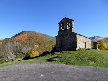 Romanische Kirchen - Tausend Jahre Geschichte im Vall de Boí 20