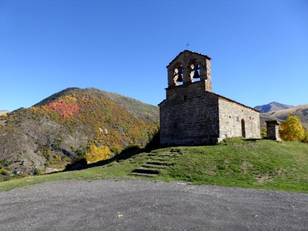 sant-quirze-eremita-romanische-kirchen-tauell-vall-de-boi-freibeuter-reisen