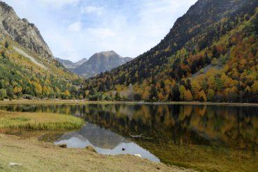 Aigüestortes - Wandern in den Pyrenäen 21