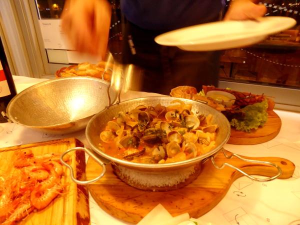 fischrestaurants-portugal-tipp-freibeuter-reisen-muscheln-ameijoas