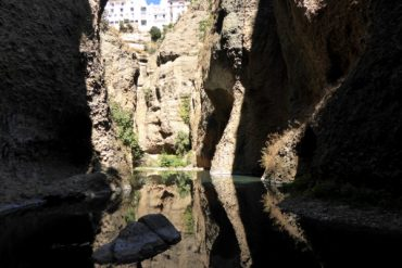 Ronda - eine Stadt am Abgrund 15