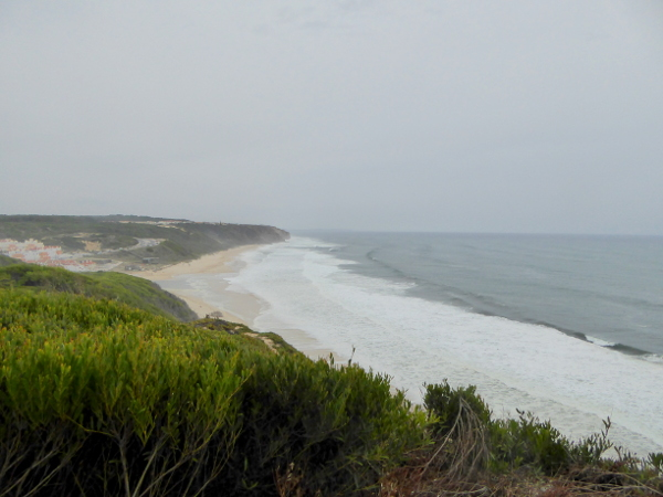 strand-kueste-portugal-nahe-bei-nazare-radtour-freibeuter-reisen