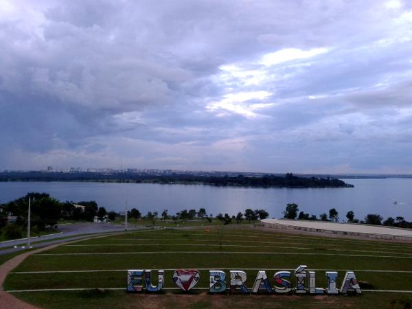 Brasilia freibeuter reisen Brasilien eu amo