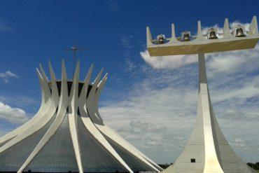 Brasilia - die Affen sind los 13