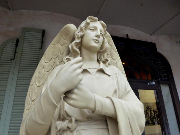 Museum und werkstatt religioese kunst museu sants olot freibeuter reisen