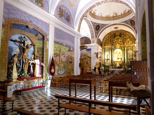 Vélez-Málaga freibeuter-reisen-in-der-ermita-de-los-remedios
