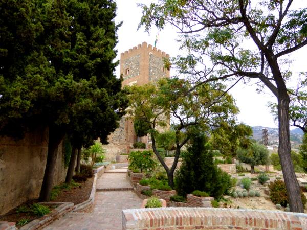 Vélez-Málaga freibeuter-reisen-maurischer-turm