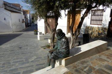 Vélez-Málaga - von Cervantes bis Maria Zambrano 20