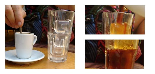 cafes barcelona cafe amb gel freibeuter reisen