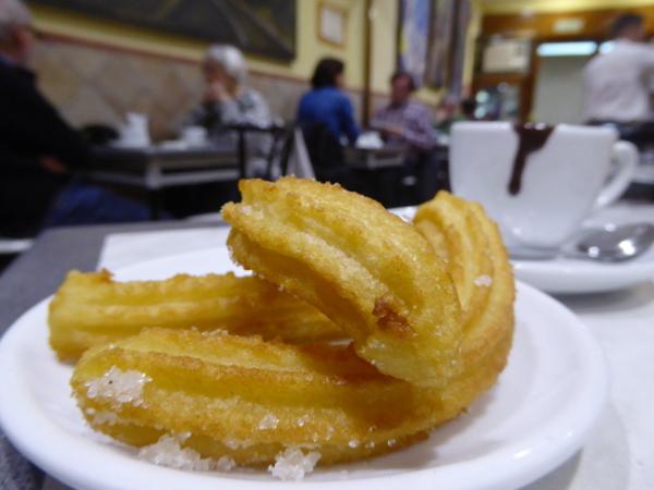 churros gute cafes in barcelona freibeuter reisen