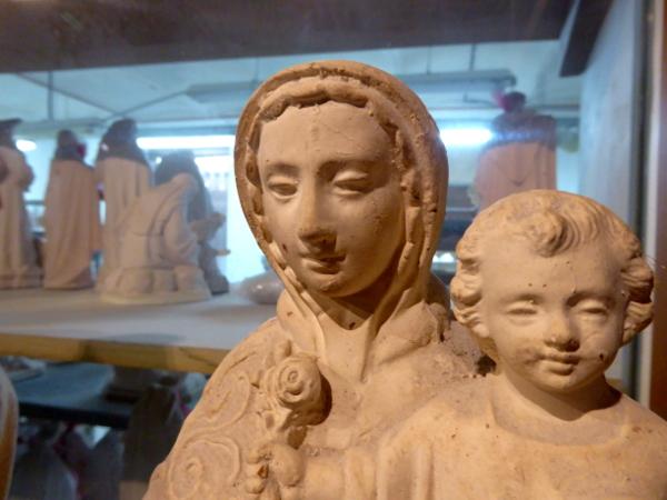 heilige Museu sants olot freibeuter reisen