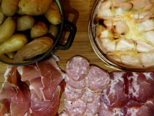 mont d or fromage Bordeaux Freibeuter reisen Baud et millet