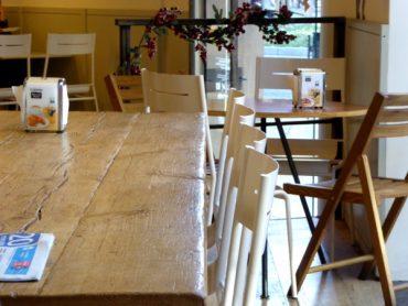 Nette Cafés in Barcelona - kleine Kaffeekunde 7