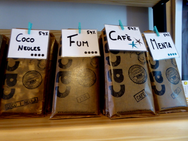 schokolade cacau olot freibeuter reisen