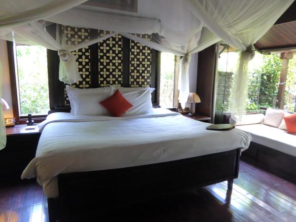 Saigon River an lam hotel suite