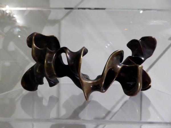 Tuergriff von Gaudi Museu del Modernisme Barcelona Freibeuter reisen