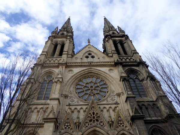 chartrons bordeaux kirche freibeuter reisen