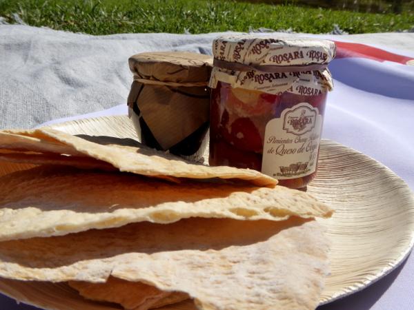 delikatessen picknick freibeuter reisen