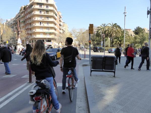 fahrradtour barcelona freibeuter reisen