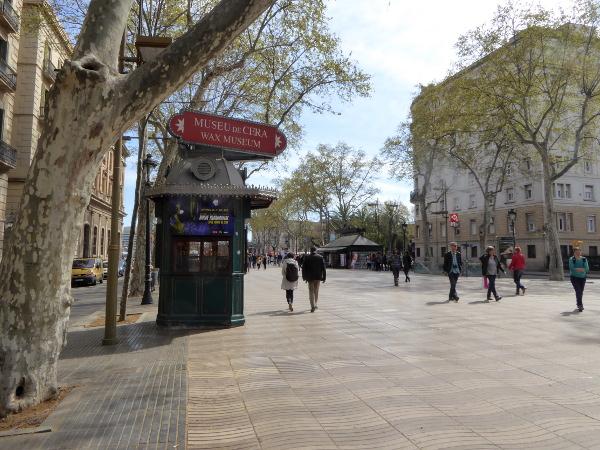 hafen barcelona las ramblas freibeuter reisen