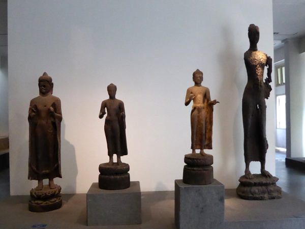 buddhas Ho Chi Minh city