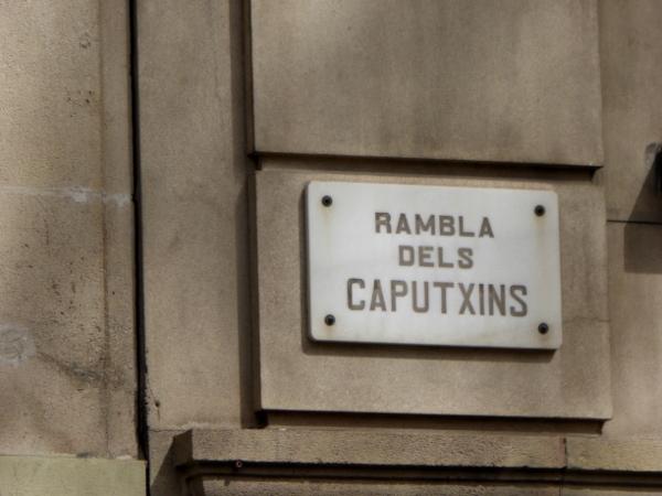 ramblas dels caputxins barcelona freibeuter reisen