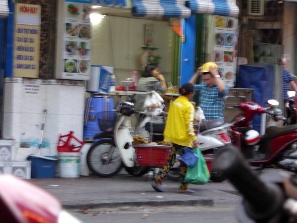 transport Ho Chi Minh city
