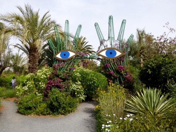 anima garden augen andre heller marrakesch gärten freibeuter reisen