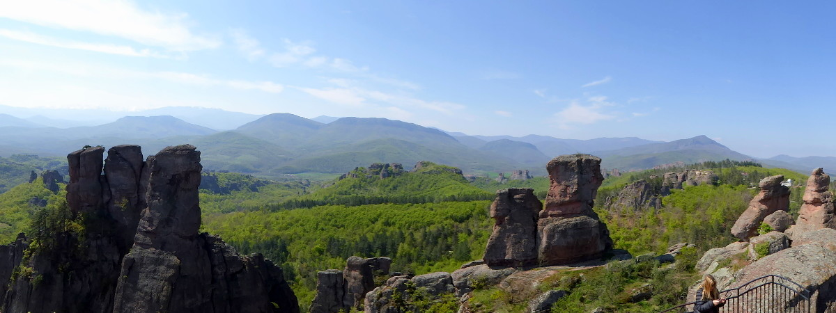 belogaradchik felsen panorama freibeuter reisen