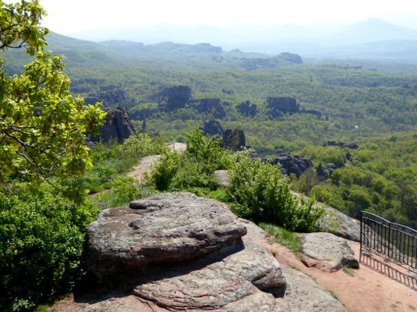 belogradschik felsen landschaft natur freibeuter reisen