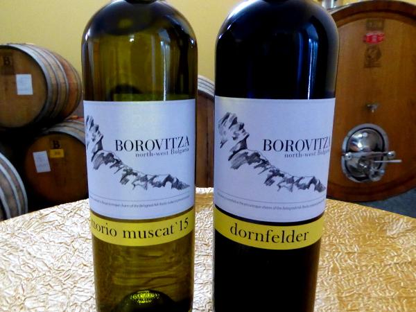 bulgarische kueche borowitza wein freibeuter reisen