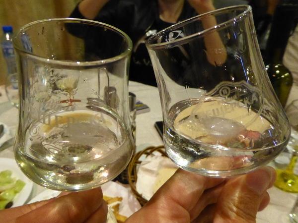 bulgarische kueche rakia schnaps zum salat freibeuter reisen