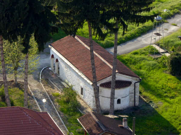 lukovit alte orthodoxe kirche freibeuter reisen bulgarien