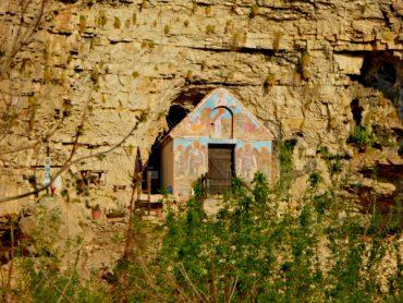 lukovit felsenkirche orthodox karlukovo bulgarien freibeuter reisen